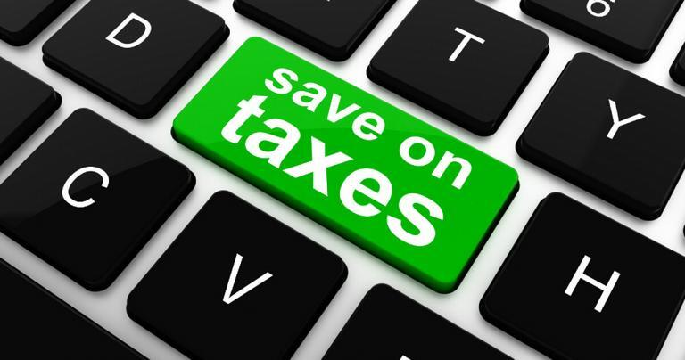 Tax Savings for Individuals & Owner Managed Business