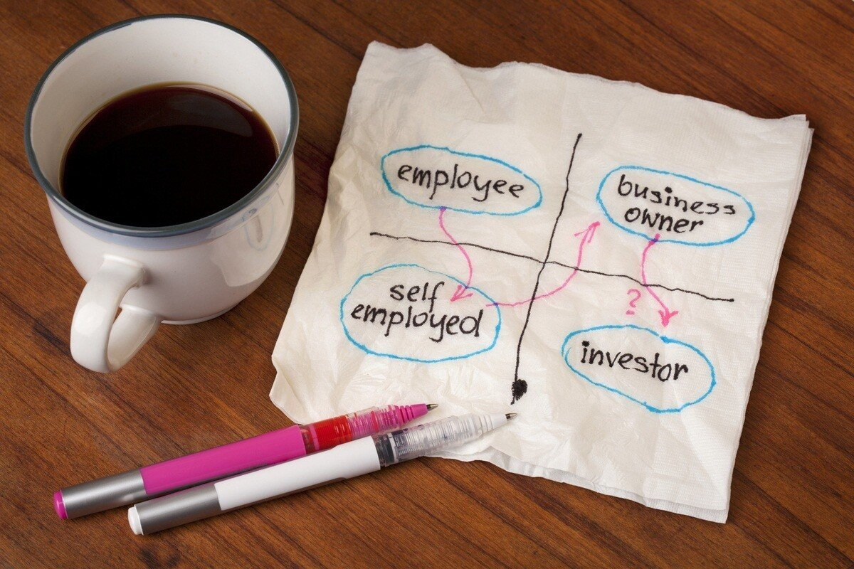 Self Assessment for the Self Employed