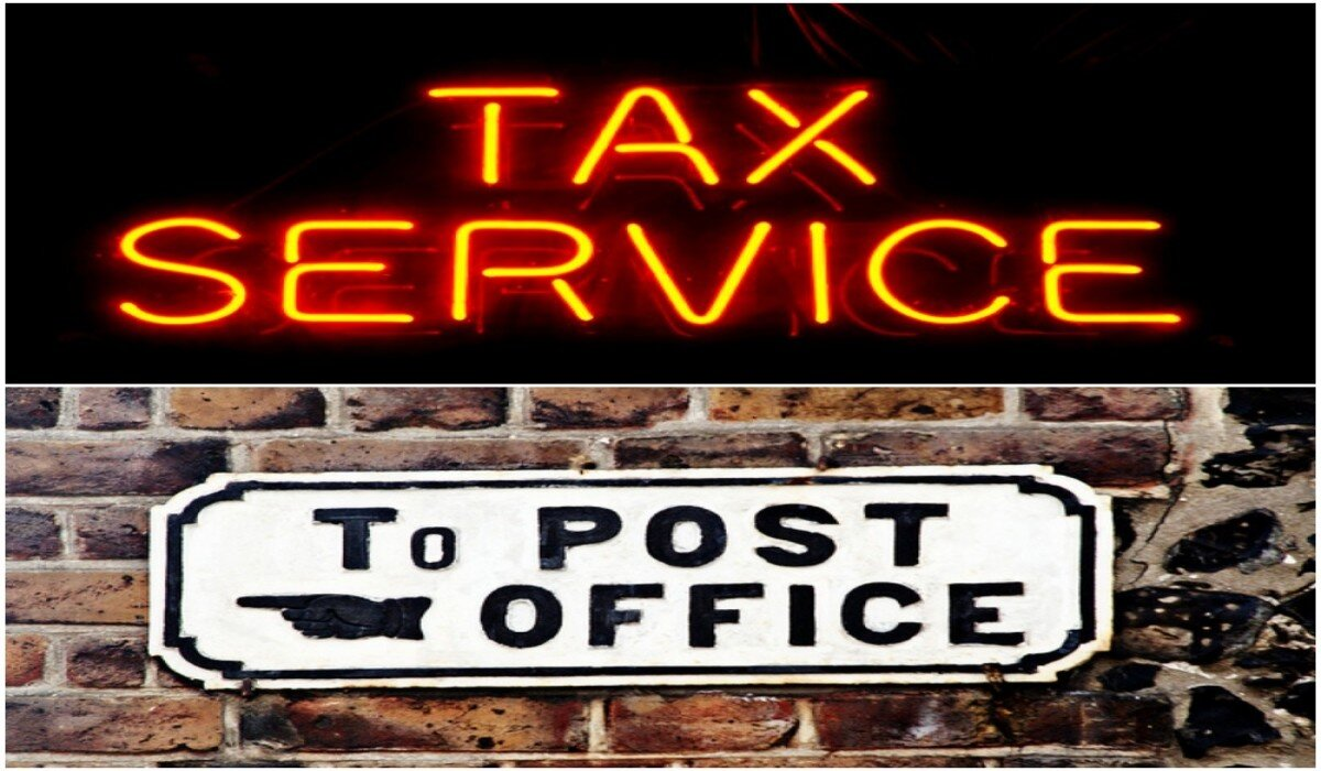 Accounting and Tax Planning for Post Offices