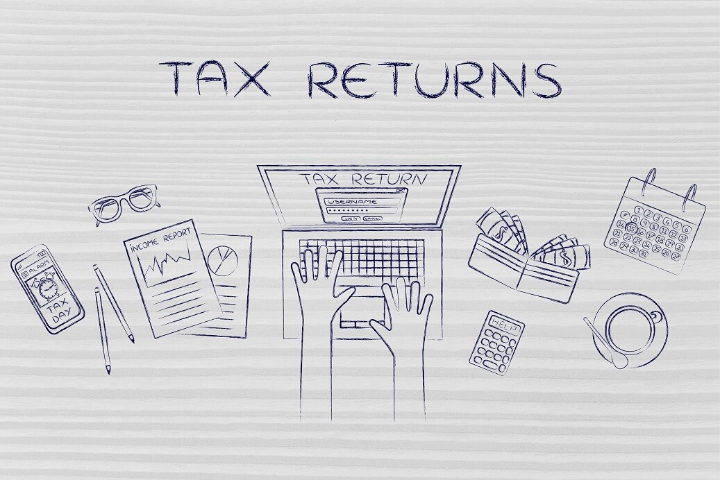 Guide to Capital Gains Tax Returns
