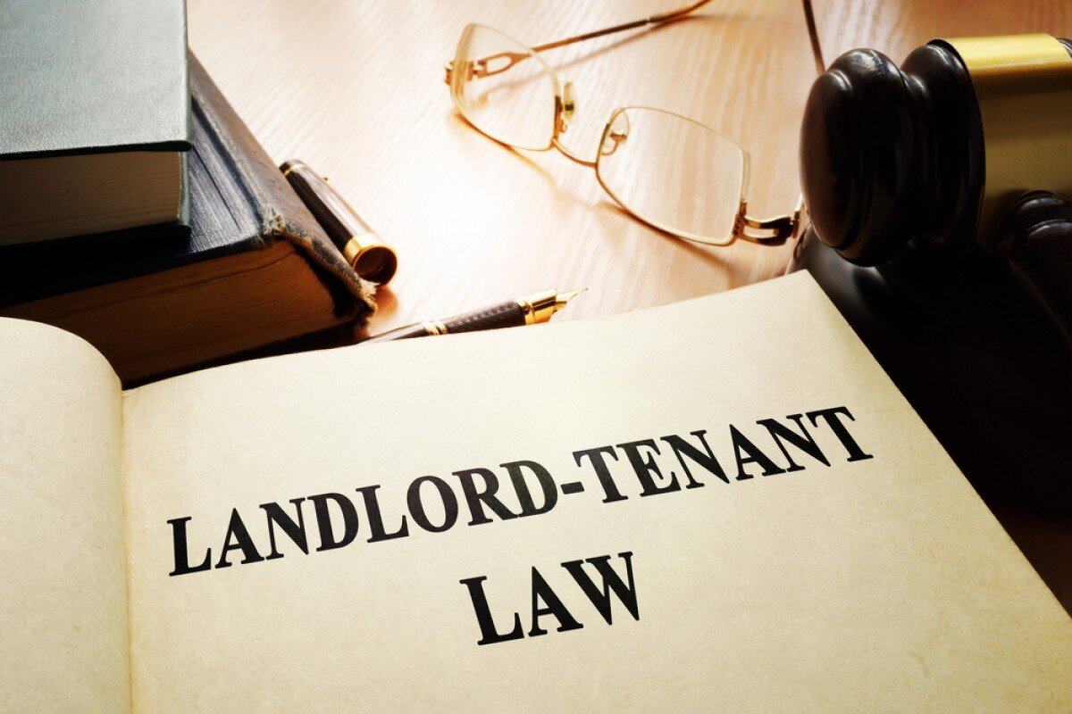 Responsibilities Accounting and Tax Advice for Landlords
