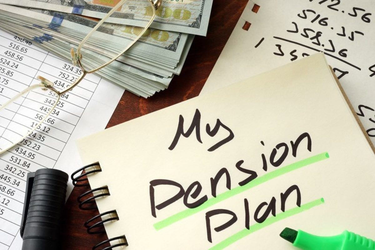 Work Place Pension Contributions
