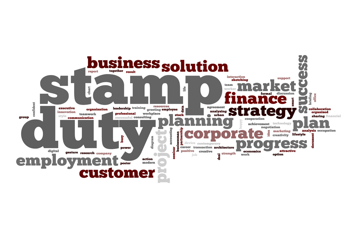 Stamp Duty on Share Transactions